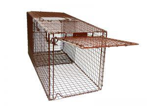 30FCD - Fat Cat Animal Trap