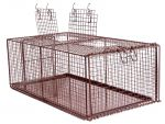 Feral Cat Recovery Cage Set
